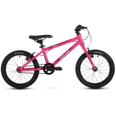 "Forme Cubley Pink 16"" Junior Bike 