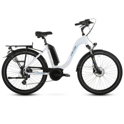 "Forme Morley 1 ELS 26"" Grey/Black 45cm City E-Bike"