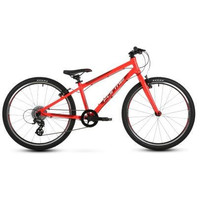 "Forme Kinder MX ATB Red 24"" Junior Bike"
