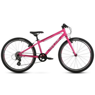 "Forme Kinder MX ATB Pink 24"" Junior Bike"