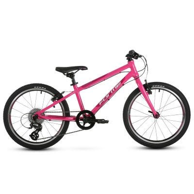 "Forme Kinder MX ATB Pink 20"" Junior Bike"