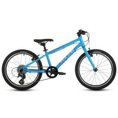 "Forme Kinder MX ATB Blue 20"" Junior Bike"