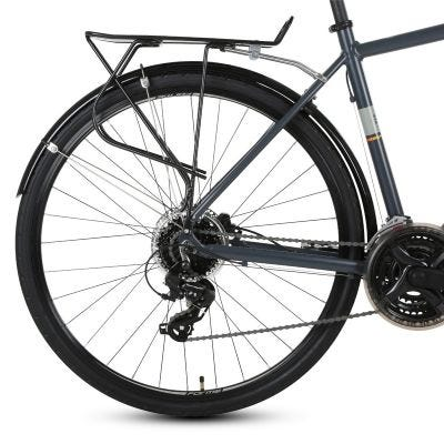 Forme Winster 1 Hybrid City Bike 700C Gents Grey  | Equipped