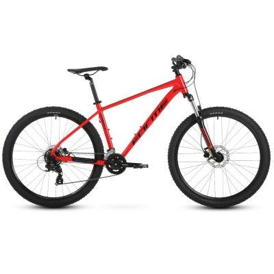 "Forme Curbar 3 Red/Blue 29"" MTB 