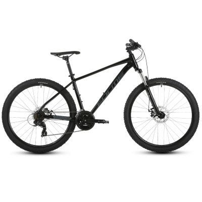 "Forme Curbar 4  27.5"" 14"" Black/Grey Mountain Bike 