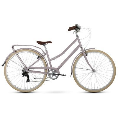 Forme Hartington A7 Classic Bike 700c Pink