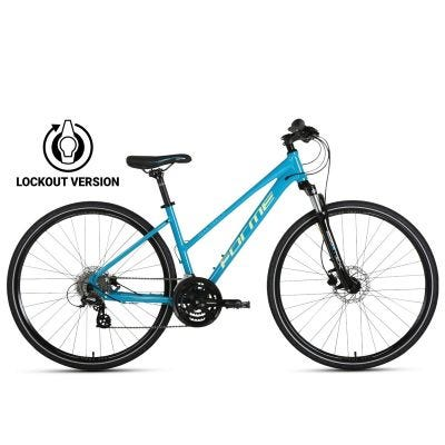 Forme Peak Trail 1FE Lock Out Ladies Blue