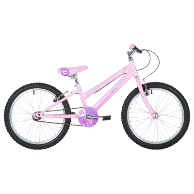"Freespirit Buttercup  Junior 20"" MTB Bike Pink"