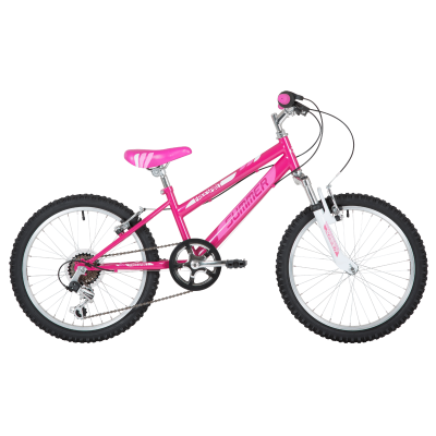 Freespirit Summer Junior Bike Pink