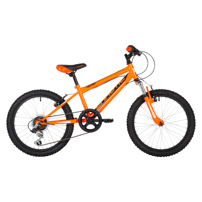 Freespirit Chaotic Junior Bike Orange 20""