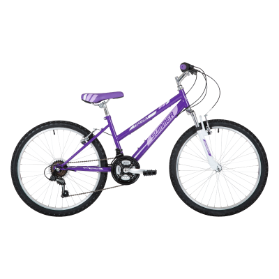 Freespirit Summer Junior Bike Purple