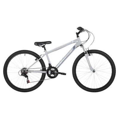 "Freespirit Tracker 14"" MTB Bike Grey"