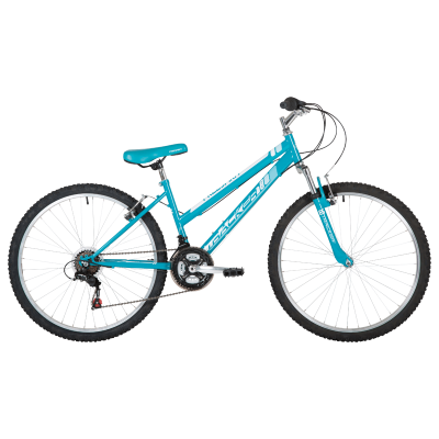 "Freespirit Tracker MTB Bike 26"" Turquoise"