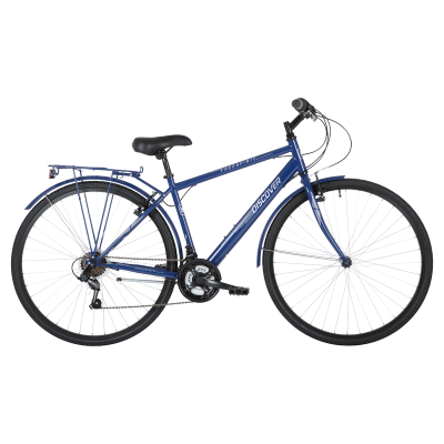 Freespirit Discover 700c Hybrid Bike Navy