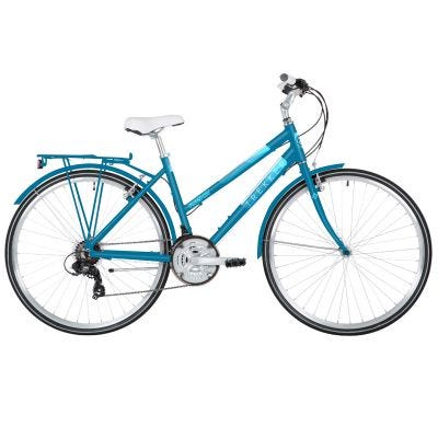 Freespirit Trekker 700c Ladies Trekking Bike Blue