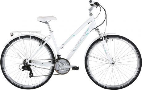 Freespirit Trekker Plus Womens Hybrid Bike