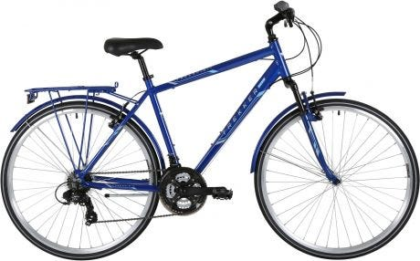 Freespirit Trekker Plus Bike