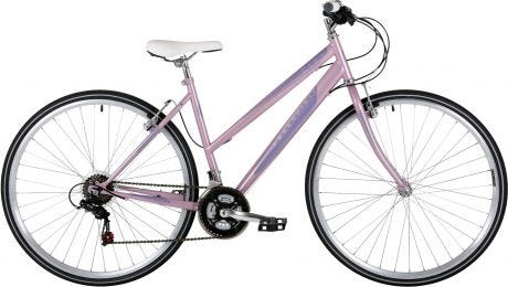 Freespirit City Womens Commute Bike