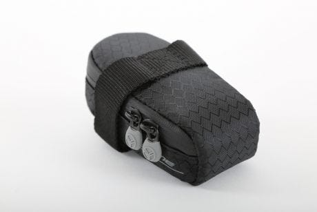 Forme Tube Pouch Small Water Resistant Saddle Bag