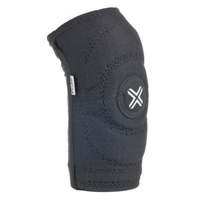 Fuse Alpha Elbow Sleeves Black | Side