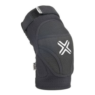 Fuse Alpha Knee Pads Black