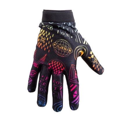 Fuse Omega Global Gloves Caribic Fade | Front Right