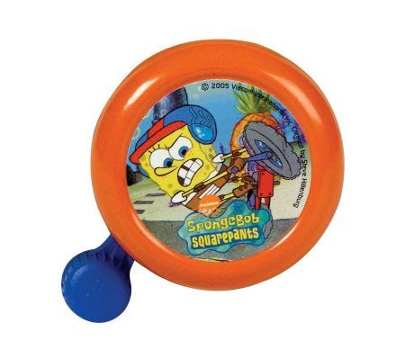 Widek Sponge Bob Square Pants Bell