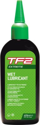 TF2 Extreme Wet Lubricant 125ml (x10)