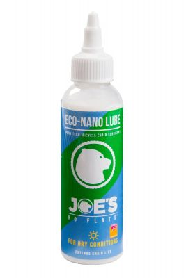 Eco-Nano Lube Dry Conditions 125ml