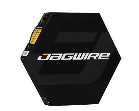 Jagwire Outer Casing CGX 5mm x 50m with Slick-Lube Black