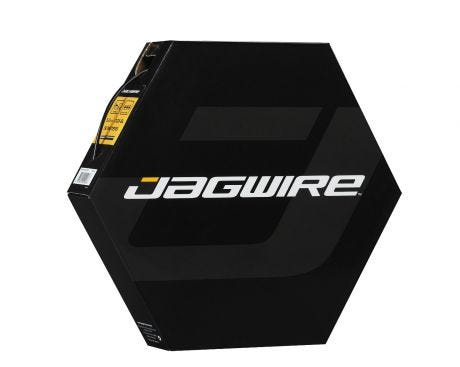 Jagwire Road Sport Brake Inner Pear Cables Slick Stainless 2000mm Campagnolo Workshop Filebox (x100)