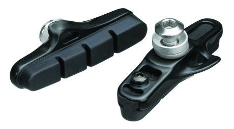 Jagwire Brake Block Road Pro S Lite Black