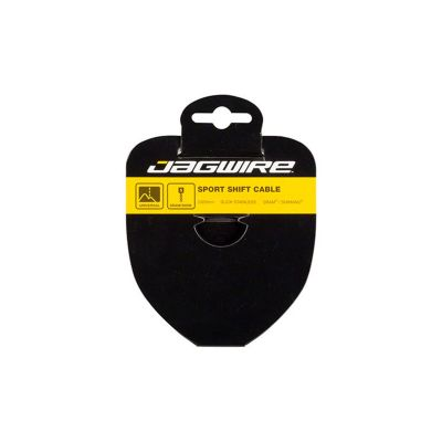 Jagwire Inner Gear Cable Slick Stainless Campagnolo 2300mm (x10)