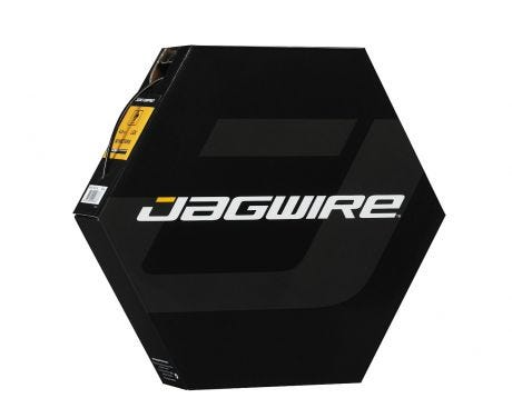 Jagwire Gear Cable Outer LEX Black 4mm x 50m