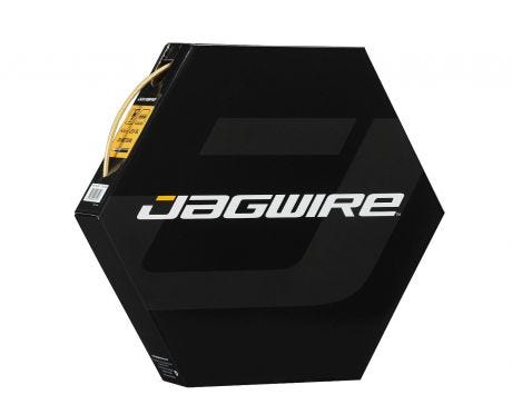 Jagwire Gear Outer Cable LEX 4.5mm x30m with S-Lube Gold Medal