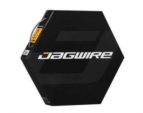 Jagwire Gear Housing LEX 4mm x 200m Black