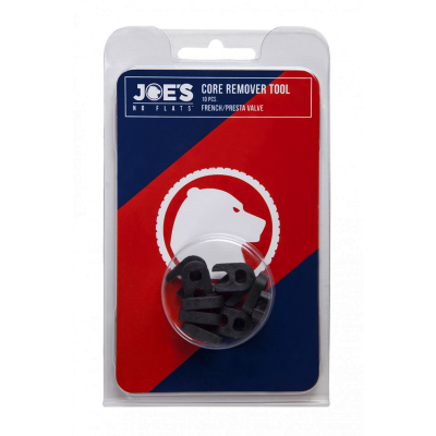 Joe's No Flats 10x PCS Presta Valve Key