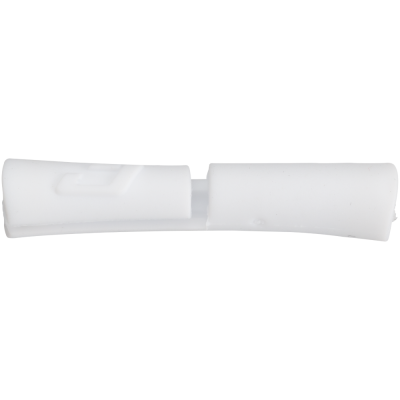 Jagwire Brake/Gear 5G Tube Tops White