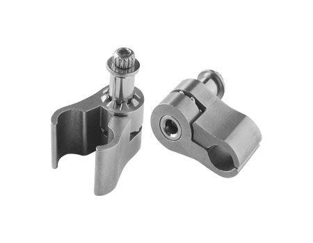 Jagwire Cable Grip Hydraulic Hayes/Shimano (Pr)