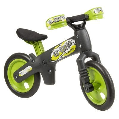 Bellelli B-Bip Balance Bike Blue