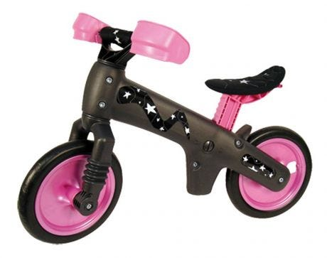Bellelli B-Bip Balance Bike Green