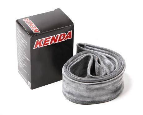 Kenda Inner Tube 700 x 35-43 Presta Long