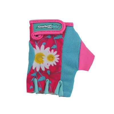 Kidzamo Childs Mitts Pink XX Small