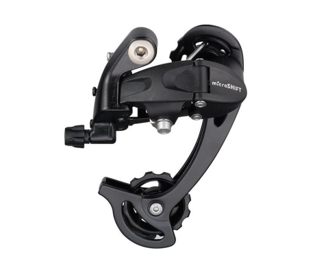 Microshift RD-M26L 7/8/9 Speed Rear Derailleur Long Cage