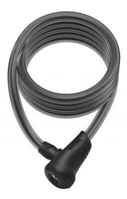 OnGuard Neon Cable Lock Black 1200 x 10mm