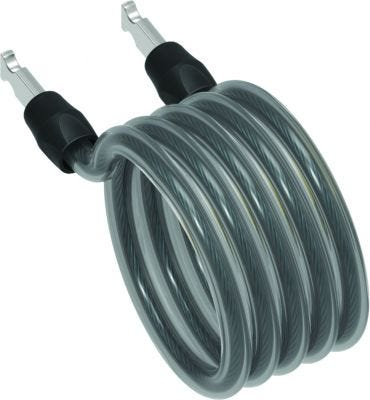 OnGuard Revolver Coil Cable