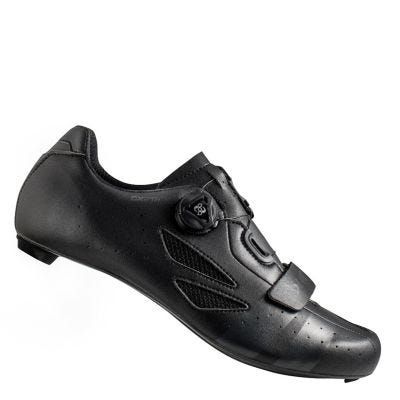 Lake CX218 Carbon Road Shoe Black/Grey