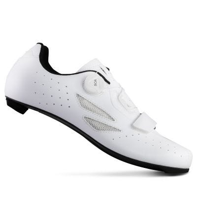 Lake CX218 Carbon Road Shoe White