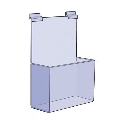 A4 Brochure Dispenser 85Mm Capacity