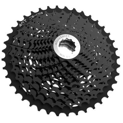 Microsshift CS-G113 Mega Cassette 11 Speed Black